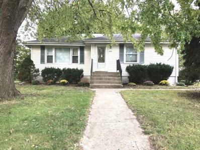 295 N Lasalle Avenue, Bradley, IL 60915 - MLS#: 10396311