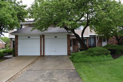 1188 Leicester Court UNIT 1188, Wheaton, IL 60189 - #: 10396326