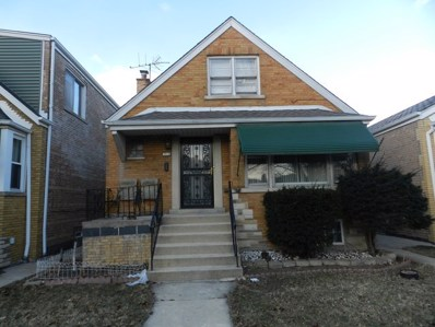 3910 W 59th Street, Chicago, IL 60629 - MLS#: 10396328