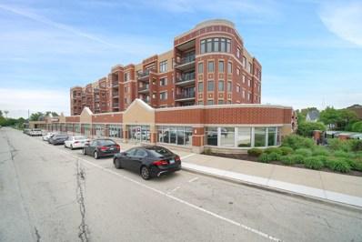 225 Main Street UNIT 406, Roselle, IL 60172 - #: 10396339