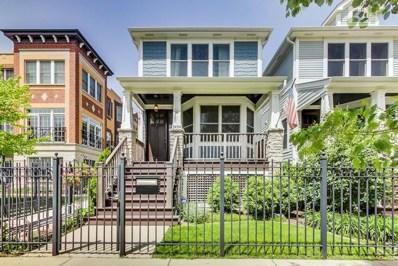 2434 W Fletcher Street, Chicago, IL 60618 - #: 10396346