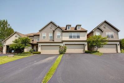 2605 Cobblestone Drive, Prairie Grove, IL 60012 - #: 10396350