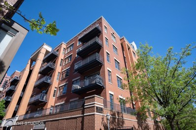 330 N Clinton Street UNIT 302, Chicago, IL 60661 - #: 10396402