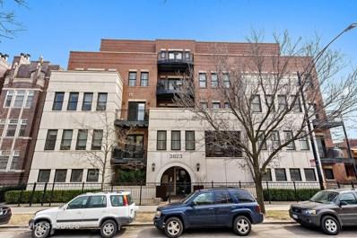 3823 N Ashland Avenue UNIT 206, Chicago, IL 60613 - #: 10396422