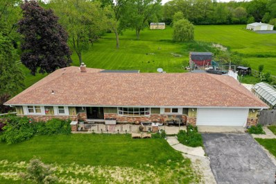 1112 Woodcrest Drive, Downers Grove, IL 60516 - #: 10396442