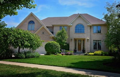 2083 Laurel Valley Drive, Vernon Hills, IL 60061 - #: 10396466