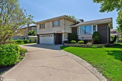 644 N Delphia Avenue, Park Ridge, IL 60068 - #: 10396472