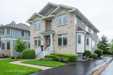 756 E Sunnyside Avenue, Libertyville, IL 60048 - #: 10396487