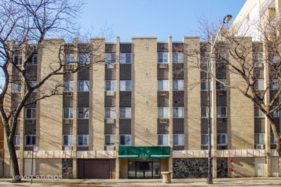 5420 N Sheridan Road UNIT 407, Chicago, IL 60640 - #: 10396504