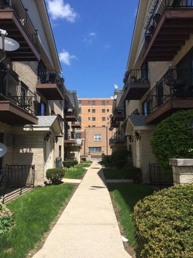 7204 W Cortland Street UNIT 206, Elmwood Park, IL 60707 - #: 10396509