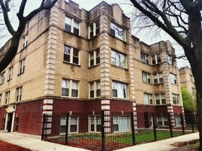 3923 W Ainslie Street UNIT 1E, Chicago, IL 60625 - #: 10396527