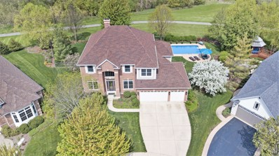 858 Hathaway Court, North Aurora, IL 60542 - #: 10396552