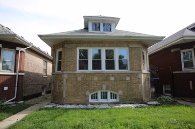 3551 W 63rd Place, Chicago, IL 60629 - #: 10396555