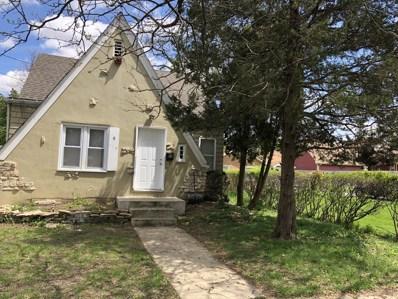 113 N Loucks Street, Aurora, IL 60505 - #: 10396569