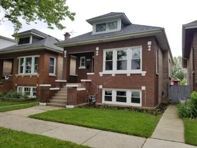 1409 Scoville Avenue, Berwyn, IL 60402 - #: 10396592