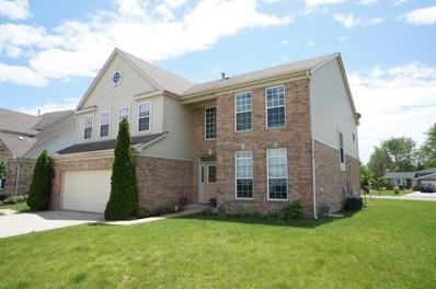 260 Ian Avenue, New Lenox, IL 60451 - #: 10396639