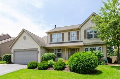 1535 Birmingham Lane, Crystal Lake, IL 60014 - #: 10396643