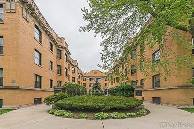 4816 S Dorchester Avenue UNIT 1, Chicago, IL 60615 - #: 10396668