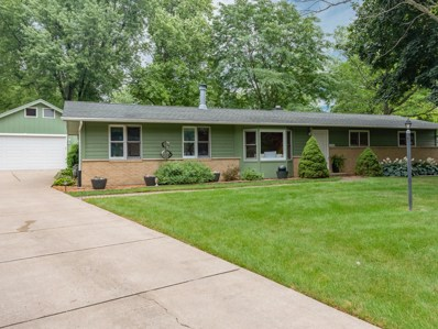 560 Meadow Lane, Lisle, IL 60532 - #: 10396714