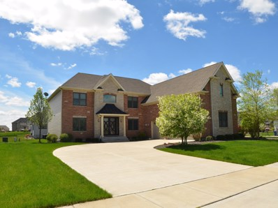 4212 Winterberry Avenue, Naperville, IL 60564 - #: 10396726
