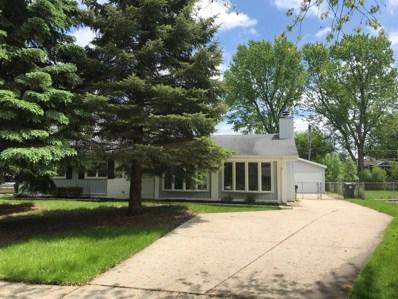 725 Morton Street, Hoffman Estates, IL 60169 - #: 10396742