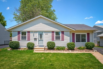 456 E Montana Avenue, Glendale Heights, IL 60139 - #: 10396746