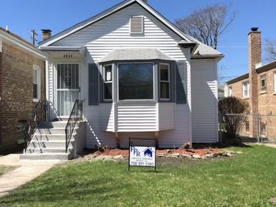 8808 S Loomis Street, Chicago, IL 60620 - MLS#: 10396755