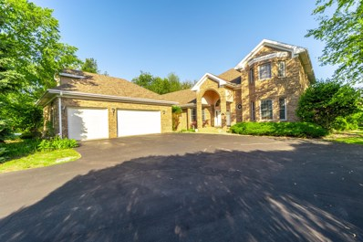 650 Justin Court, Bourbonnais, IL 60914 - MLS#: 10396785