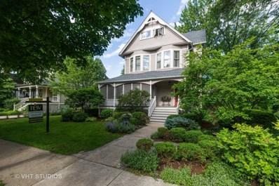 120 S Spring Avenue, La Grange, IL 60525 - #: 10396799