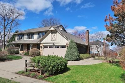 610 Hudson Court, Elk Grove Village, IL 60007 - #: 10396812