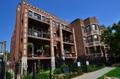4908 N Winthrop Avenue UNIT 2N, Chicago, IL 60640 - #: 10396822