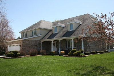 528 Widgeon Lane, Bloomingdale, IL 60108 - #: 10396825