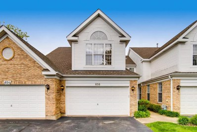 656 Citadel Drive UNIT 656, Westmont, IL 60559 - MLS#: 10396834