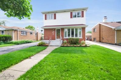 8007 Menard Avenue, Burbank, IL 60459 - #: 10396852