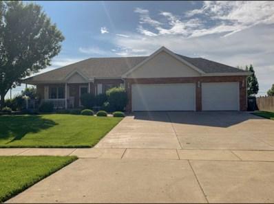 2586 Cattleman Drive, New Lenox, IL 60451 - #: 10396854