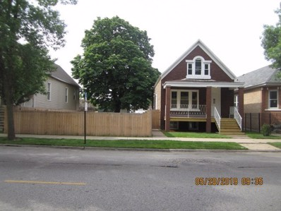 2717 W 55th Street, Chicago, IL 60632 - #: 10396856