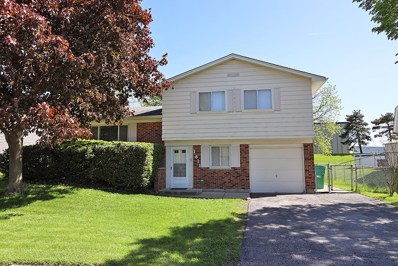1611 Von Braun Trail, Elk Grove Village, IL 60007 - #: 10396859