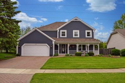 1307 Frederick Lane, Naperville, IL 60565 - #: 10396869