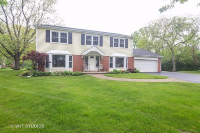1490 Northwoods Circle, Deerfield, IL 60015 - #: 10396934