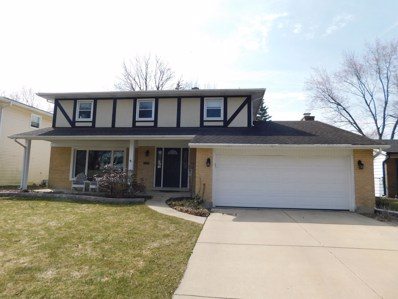 251 Anthony Road, Buffalo Grove, IL 60089 - #: 10396936
