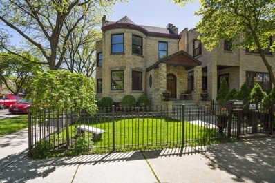 5457 N Wayne Avenue, Chicago, IL 60640 - #: 10397003