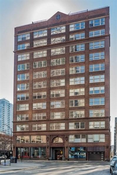 161 W Harrison Street UNIT 405, Chicago, IL 60605 - #: 10397009