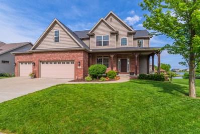 1305 Janet Drive, Bloomington, IL 61704 - #: 10397017