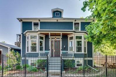 3623 W Altgeld Street, Chicago, IL 60647 - #: 10397022