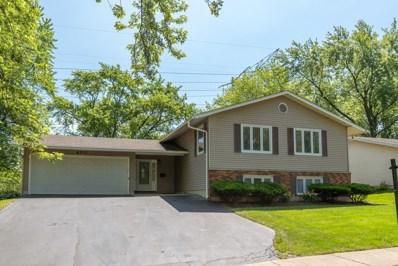 6537 Winston Drive, Woodridge, IL 60517 - #: 10397043