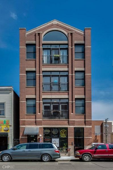 2946 W Belmont Avenue UNIT 1, Chicago, IL 60618 - #: 10397080