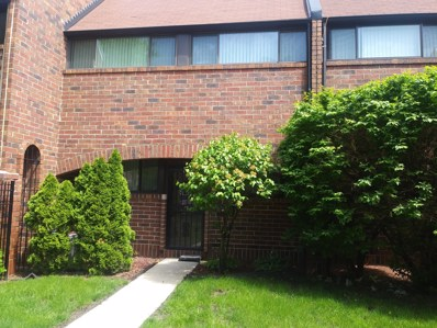 821 S Racine Avenue UNIT A, Chicago, IL 60607 - #: 10397083