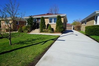 4928 N Overhill Avenue, Norridge, IL 60706 - #: 10397089