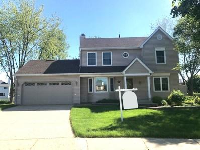 1480 Colorado Avenue, Aurora, IL 60506 - #: 10397099