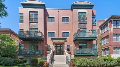 4646 N Beacon Street UNIT 203, Chicago, IL 60640 - #: 10397126
